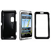 Side Pouch - BlackBerry 9500 Storm - Black