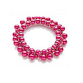 Children's Little Lello Hollyhock Bracelet