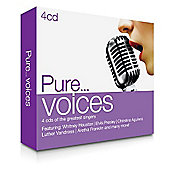 Pure...Voices (4CD)