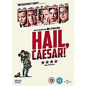 Hail Caesar DVD