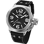 TW Steel Canteen Unisex Date Display Watch - TW2