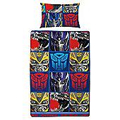 Transformers Duvet Set