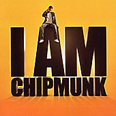 I Am Chipmunk (Explicit Lyrics)