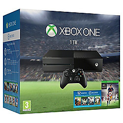 Xbox One 1TB FIFA 16 Bundle with free copy of Rocket League (code)