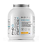 PhD Casein Peptide 1.8kg - Vanilla Creme