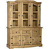 Home Essence Corona Large Buffet Hutch