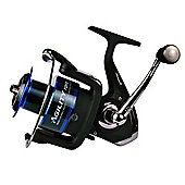 Shakespeare Agility 70 Front Drag Reel