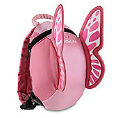 LittleLife Animal Toddler Daysack Butterfly