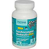 Jarrow Saccharomyces Boulardii 90 Capsules