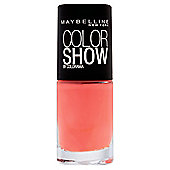 Maybelline Color Show Nail Corals Up
