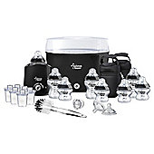 Tommee Tippee Essentials Kit- Black