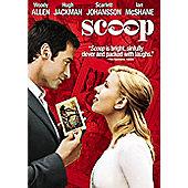 Scoop DVD