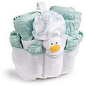 Summer Infant Lil Luxuries Bath Essentials Kit - Aqua