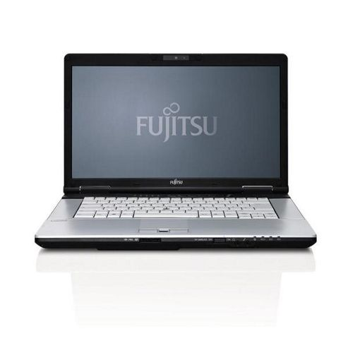 Fujitsu VFY:E7510MXP51GB 15.6 inch Notebook PC