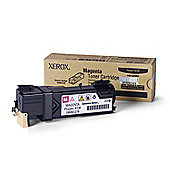 Xerox Magenta Toner Cartridge for Phaser 6130