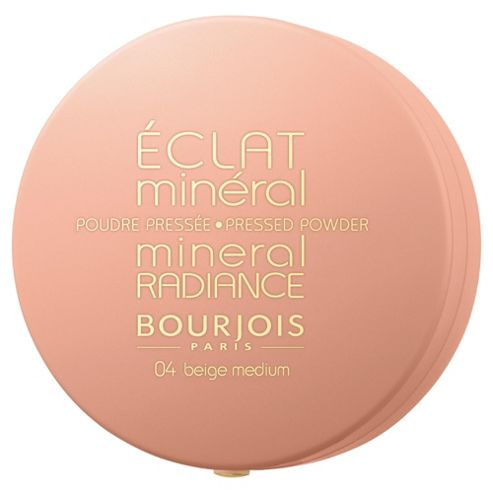 Bourjois Mineral Radiance-Beige Medium