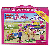 Mega Bloks Barbie Pony Care