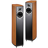 WHARFEDALE DIAMOND 10.3 SPEAKERS (PAIR) (ROSEWOOD)