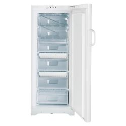 Indesit UIAA10 194 Freezer, A+, 66, White
