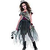 Prombie Queen - Child Costume 13-14 years