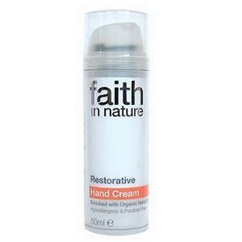 Restorative Hand Cream 50gm Cream