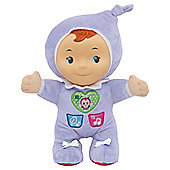VTech Light -Up soothing Doll