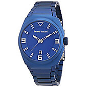 Bruno Banani Mens Stainless Steel Date Watch PY4.203.103