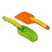 Gowi Toys Hand Shovel (Pack of 2)