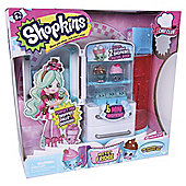 Shopkins Chef Club Playset - Fridge