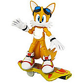 Sonic Free Riders - Tails Figure