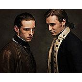 Turn: Washington's Spies Season One DVD
