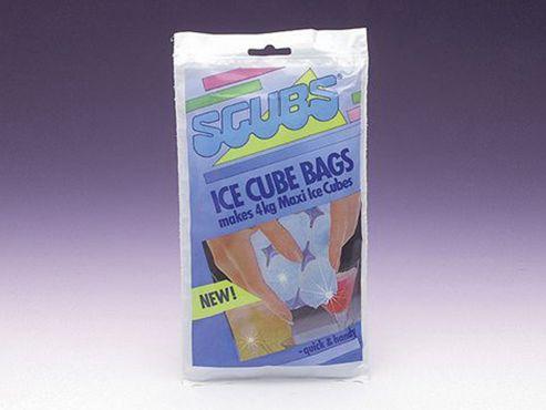 Carolne 1643 Ice Cube Bags