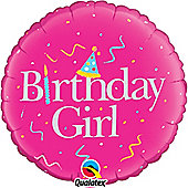 18' Birthday Girl (each)