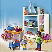 Playmobil - Toy Shop 5488