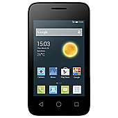 Tesco Mobile Alcatel Pixi 3 White