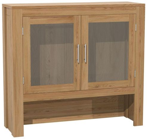 Kelburn Furniture Milano Dresser Top for SB-02 in Clear Satin Lacquer