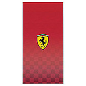 Ferrari Beach Towel