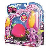 The Zelfs Zelicious BERRY SCENTED Buttershy Berry Buttershy Zelf