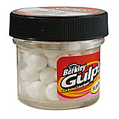 Berkley Gulp Salmon Eggs - White