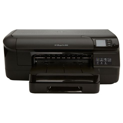 HP 8100E Wireless Colour Inkjet Printer