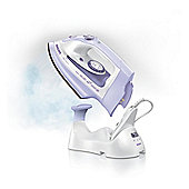 Philips GC4810/02 Ceramic Plate Azur Steam Iron - Purple