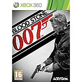James Bond 007 Bloodstone