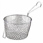 Kitchen Craft Extra Deep Chip Basket for 20cm Pan