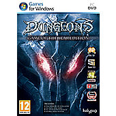 Dungeons Game Of The Year (PCCD)