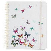 Butterflies Work Planner