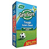 Westland Gro-Sure Tough Lawn Seed, 450g (15m2)