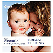 Essential Baby Care Guide single DVD -  Breastfeeding