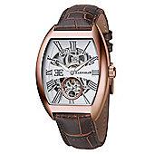 Thomas Earnshaw Holborn Mens Exposed Mechanism Watch ES-8015-04