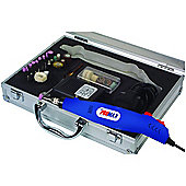 180-Piece Accessory Kit for Rotary Tools