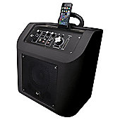 Kingston Portable Wireless PA System with Lightning Dock